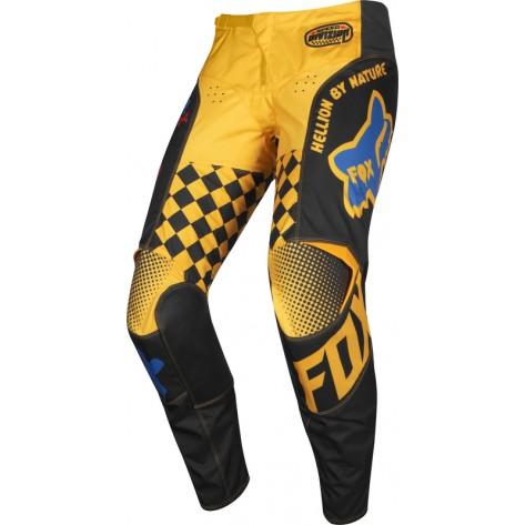 FOX 180 CZAR spodnie