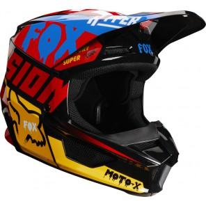 Fox Junior V-1 kask