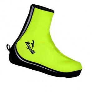 Rogelli pokrowce na buty 40-41 ASPETTO żółte M  [c]