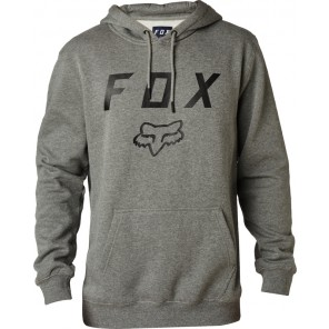 Bluza Fox Z Kapturem Legacy Moth Heather Graphite Xl