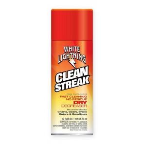White Lightning Clean Streak Odtłuszczacz 360ml spray