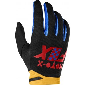 FOX DIRTPAW CZAR rękawiczki