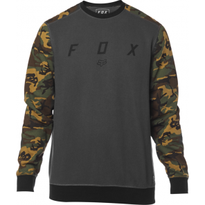 FOX DESTRAKT CAMO BLUZA