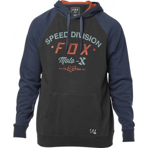 FOX ARCHERY NAVY BLUZA