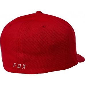 FOX LITHOTYPE CARDINAL FLEXFIT CZAPKA