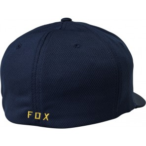 FOX LITHOTYPE NAVY FLEXFIT CZAPKA