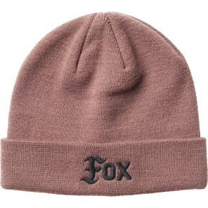 FOX LADY FLAT TRACK ROSE CZAPKA ZIMOWA