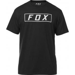 FOX MORGAN HILL TECH T-SHIRT