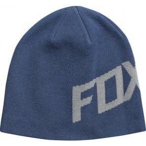 Czapka Zimowa Fox Encourage Sulfur Blue Os