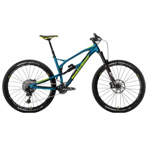 Nukeproof MEGA 290 PRO rower (PREORDER -20%)