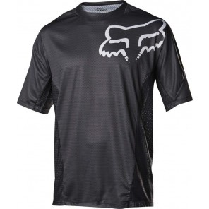 FOX 2017 Demo koszulka czarna