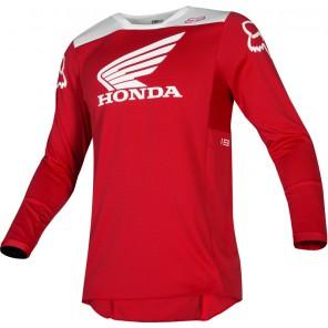 Bluza Fox 180 Honda Red L