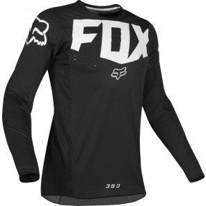 Bluza Fox 360 Kila Black S