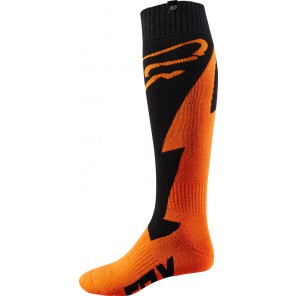 Skarpety Fox Fri Thick Mastar Orange M