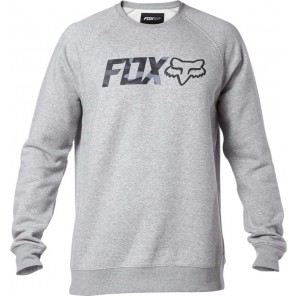 Bluza Fox Legacy Crew Heather Grey Xl