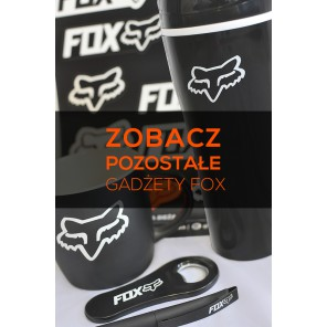 FOX RACING akcesoria