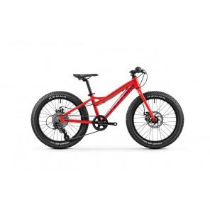 """Mondraker Rower dziecięcy Prime 20""""+ Czerwony"""