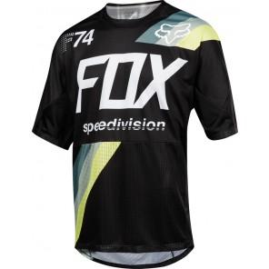 Fox Demo Drafter jersey