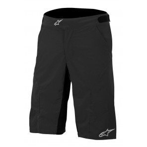 ALPINESTARS HYPERLIGHT 2 SPODENKI BLACK