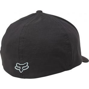 Czapka Z Daszkiem Fox Barred Flexfit Black