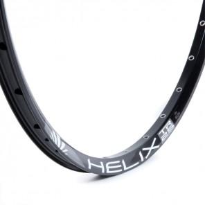 """Sun Ringle Helix TR25 SL 27,5"""" obręcz czarna"""