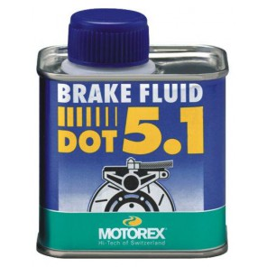 MOTOREX DOT 5.1 250ml