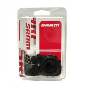 SRAM SX4 X4 X5 kółka przerzutki