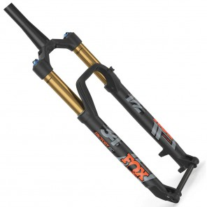 "FOX Forks 34 120mm SC 27,5"" FIT4 RC K110 czarny amortyzator"