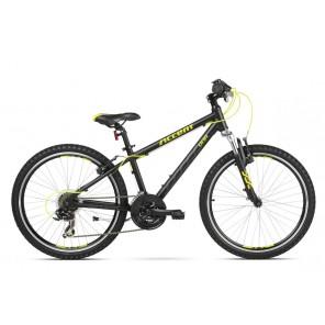 """Accent 2017 DNA 24"""" alloy rower młodzieżowy"""
