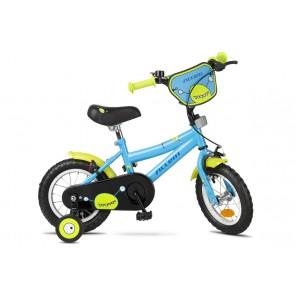 Accent 2017 MONSTER rower dziecięcy