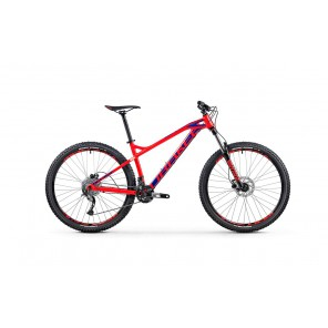 "Mondraker Rower Vantage 27.5"" Czerwony M"