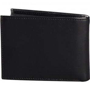 Fox Bifold Leather portfel