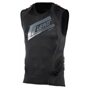Leatt Back Protector 3DF Black ochraniacz
