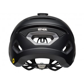 BELL SIXER INTEGRATED MIPS matte black kask