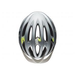 Bell 2018 Drifter Mips kask silver deco