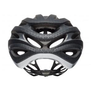 BELL DRIFTER matte gloss black gunmetal
