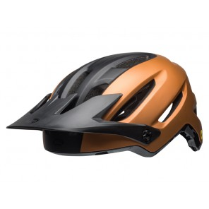 Bell 2018 4Forty Mips kask copper black