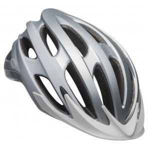BELL DRIFTER INTEGRATED MIPS thunder matte gloss silver grays kask