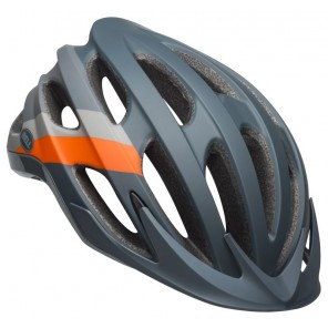 BELL DRIFTER INTEGRATED MIPS logic matte gloss slate gray orange kask