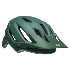 BELL 4FORTY cliffhanger matte gloss greens kask