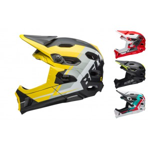 Bell Super DH MIPS kask