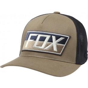 Czapka Z Daszkiem Fox Hellbent 110 Snapback Fatigue Green Os