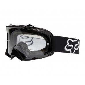 Fox 2016 Airspc Polished Black gogle