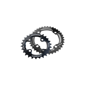 RACE FACE zębatka TURBINE,11SPD,64X28,BLACK