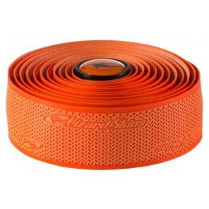 Owijki na kierownicę LIZARDSKINS DSP 2.5 BAR TAPE gr.2,5mm mandarynka pomarańczowe (NEW)