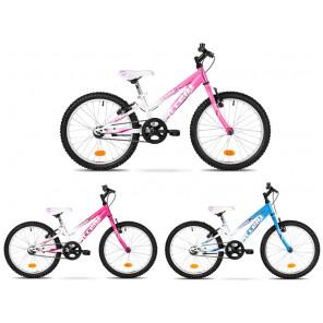 Accent 2015 DAISY 2 single rower młodzieżowy