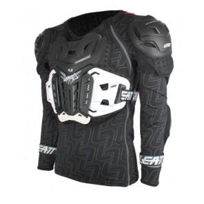 Leatt Body Protector 4.5 Black zbroja