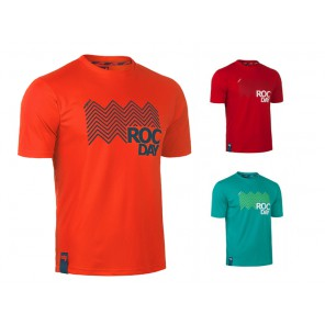 Rocday 2016 Element SS jersey