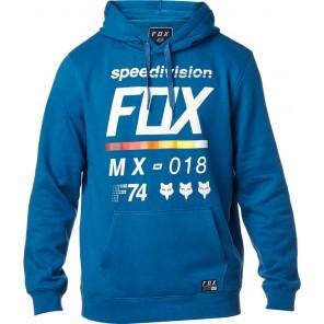 Bluza Fox Z Kapturem District 2 Dust Blue L