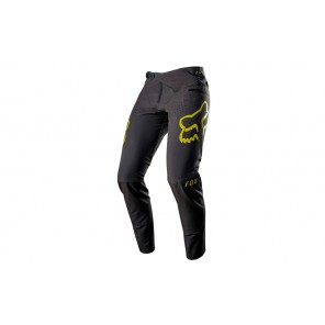 Fox Felexair MOTH black/yellow 32 pants #promo